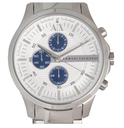 Relógio Armani Exchange Masculino - AX2136/1KN  - Dumont Online - Joias e Relógios