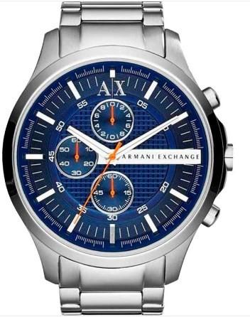 Relógio Armani Exchange Masculino - AX2155/1AN  - Dumont Online - Joias e Relógios