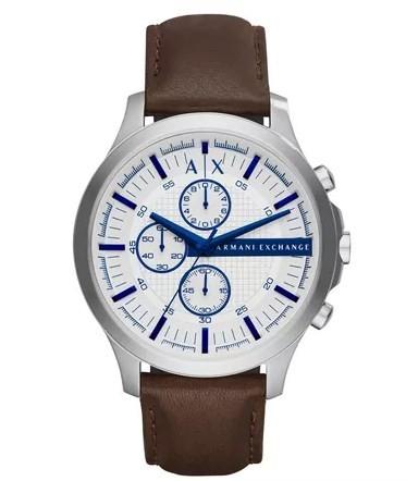 Relógio Armani Exchange Masculino - AX2190/0KN  - Dumont Online - Joias e Relógios
