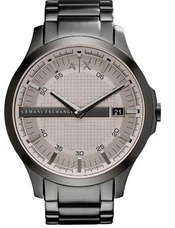 Relógio Armani Exchange Masculino - AX2194/4CN  - Dumont Online - Joias e Relógios