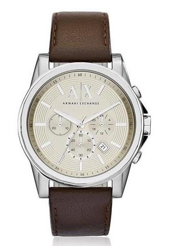 Relógio Armani Exchange Masculino - AX2506/0KN  - Dumont Online - Joias e Relógios