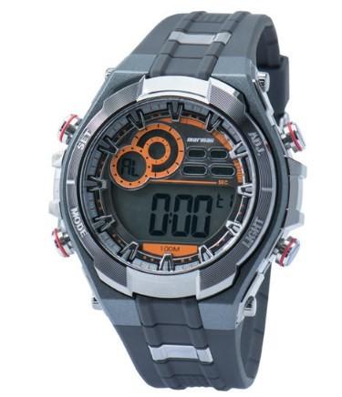 Relógio Mormaii Masculino - BT063A/8L  - Dumont Online - Joias e Relógios