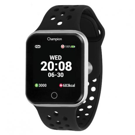 CH50006T CHAMPION SMART WATCH CH50006T  - Dumont Online - Joias e Relógios
