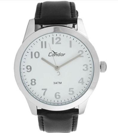 Relógio Condor Masculino - CO2035AB/3B  - Dumont Online - Joias e Relógios
