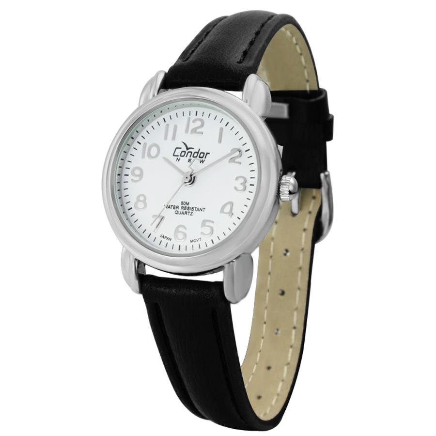 Relógio Condor Feminino - CO2035AN/3B  - Dumont Online - Joias e Relógios