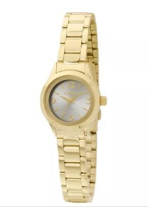 Relógio Condor Feminino - CO2035KKT/4C  - Dumont Online - Joias e Relógios