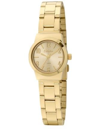 Relógio Condor Feminino - CO2035KKV/4D  - Dumont Online - Joias e Relógios
