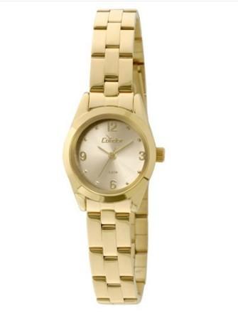 Relógio Condor Feminino - CO2035KKX/4X  - Dumont Online - Joias e Relógios