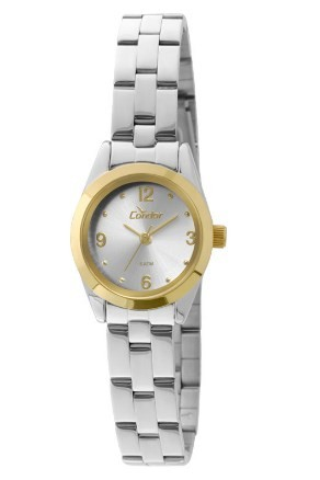 Relógio Condor Feminino - CO2035KKY/5K  - Dumont Online - Joias e Relógios