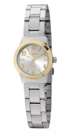 Relógio Condor Feminino - CO2035KLX/3K  - Dumont Online - Joias e Relógios