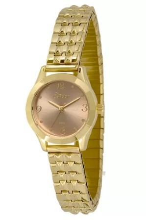 Relógio Condor Feminino - CO2035KQG/4M  - Dumont Online - Joias e Relógios