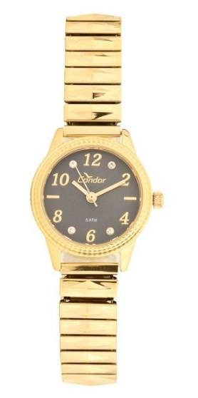 Relógio Condor Feminino - CO2035KSC/4C  - Dumont Online - Joias e Relógios