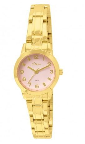 Relógio Condor Feminino - CO2035KSX/4T  - Dumont Online - Joias e Relógios