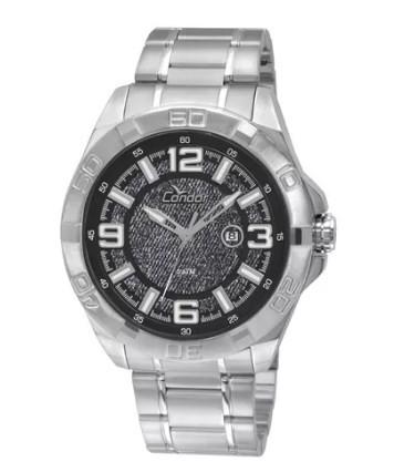 Relógio Condor Feminino - CO2035KTJ/3C  - Dumont Online - Joias e Relógios