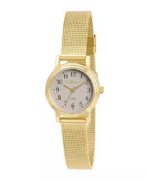 Relógio Condor Feminino - CO2035KTZ/4C  - Dumont Online - Joias e Relógios