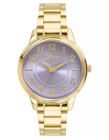 Relógio Condor Feminino - CO2035KUU/K4G  - Dumont Online - Joias e Relógios