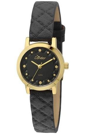 Relógio Condor Feminino - CO2036KOJ/2P  - Dumont Online - Joias e Relógios