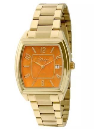 Relógio Condor Feminino - CO2115TI/4B  - Dumont Online - Joias e Relógios