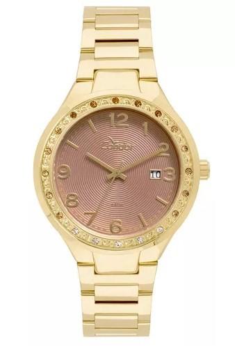 Relógio Condor Feminino - CO2115UP/4F  - Dumont Online - Joias e Relógios