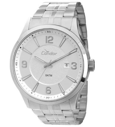 Relógio Condor Masculino - CO2315AI/3K  - Dumont Online - Joias e Relógios