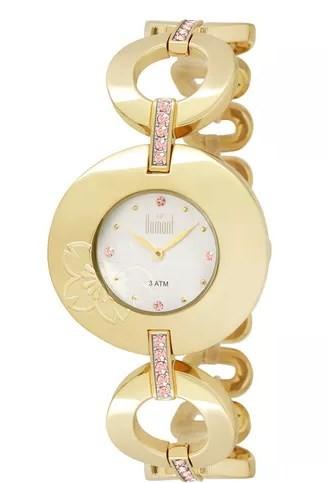 Relógio Dumont Feminino - DU2025AA/4K  - Dumont Online - Joias e Relógios