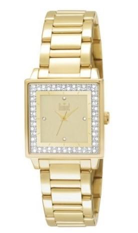 Relógio Dumont Feminino - DU2035LML/4X  - Dumont Online - Joias e Relógios