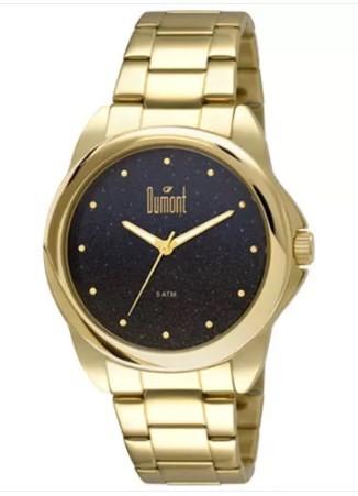 Relógio Dumont Feminino - DU2035LNU/4A  - Dumont Online - Joias e Relógios
