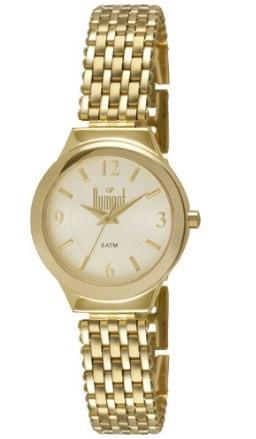 Relógio Dumont Feminino - DU2035LNV/4D  - Dumont Online - Joias e Relógios