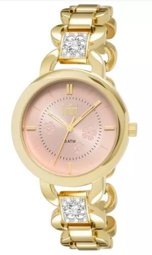 Relógio Dumont Feminino - DU2035LQH/4T  - Dumont Online - Joias e Relógios