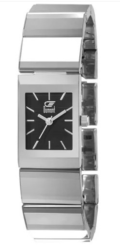 Relógio Dumont Feminino - DU2035LSD/3P   - Dumont Online - Joias e Relógios