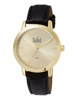 Relógio Dumont Feminino - DU2035LSK/K2D  - Dumont Online - Joias e Relógios