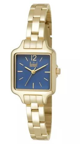 Relógio Dumont Feminino - DU2035LUS/4A  - Dumont Online - Joias e Relógios