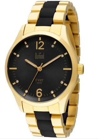 Relógio Dumont Feminino - DU2036LSG/4P  - Dumont Online - Joias e Relógios