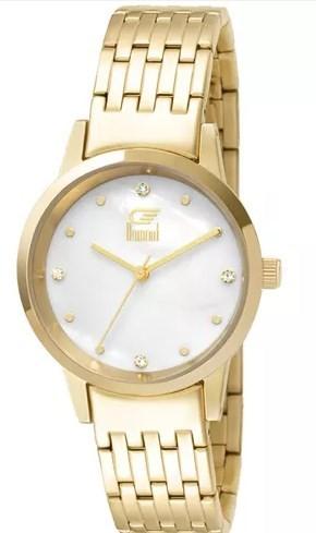 Relógio Dumont Feminino - DU2036LTX/4D  - Dumont Online - Joias e Relógios