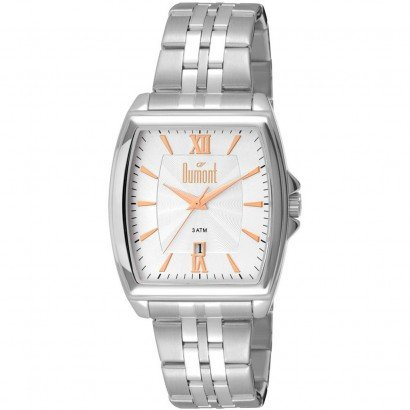 Relógio Dumont Feminino - DU2115BA/5K  - Dumont Online - Joias e Relógios