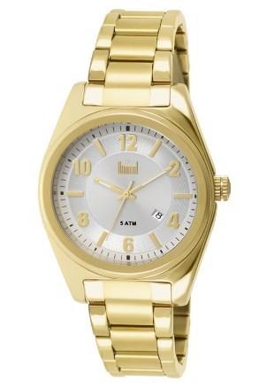 Relógio Dumont Feminino - DU2115BI/4K  - Dumont Online - Joias e Relógios