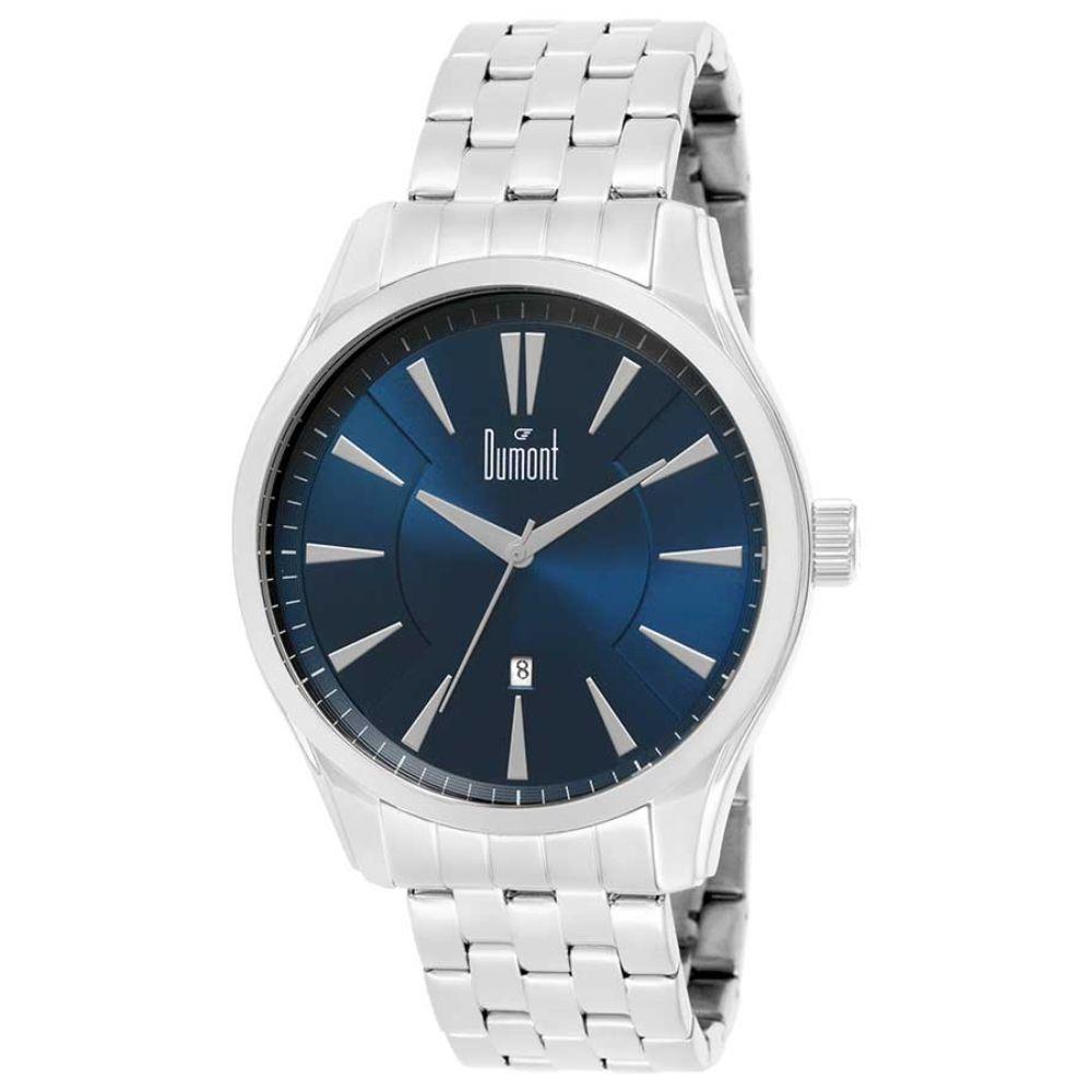 Relógio Dumont Masculino - DU2315AW/3A  - Dumont Online - Joias e Relógios