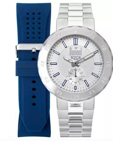 Relógio Dumont Feminino - DUVD78BY/3K  - Dumont Online - Joias e Relógios
