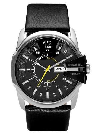 Relógio Diesel Masculino - DZ1295/0PN  - Dumont Online - Joias e Relógios