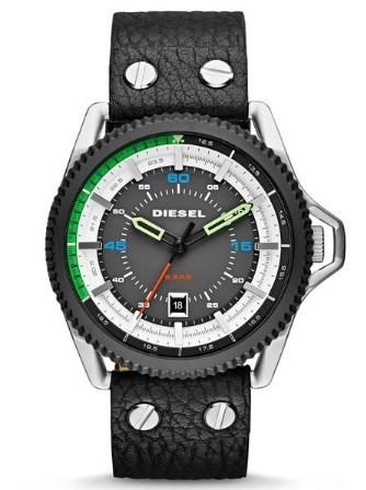 Relógio Diesel Masculino - DZ1717/0PN  - Dumont Online - Joias e Relógios