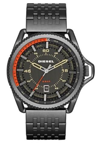 Relógio Diesel Masculino - DZ1719/1PN  - Dumont Online - Joias e Relógios