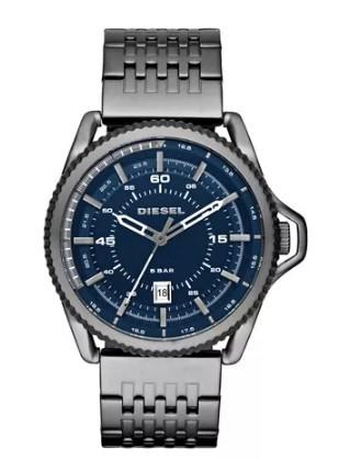 Relógio Diesel Masculino - DZ1753/1AN  - Dumont Online - Joias e Relógios