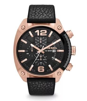 Relógio Diesel Masculino - DZ4297/2PN  - Dumont Online - Joias e Relógios
