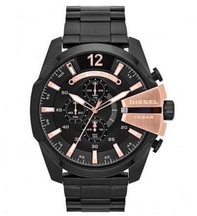 Relógio Diesel Masculino - DZ4309/1PN  - Dumont Online - Joias e Relógios