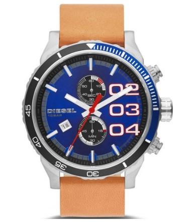 Relógio Diesel Masculino - DZ4322/0AN  - Dumont Online - Joias e Relógios