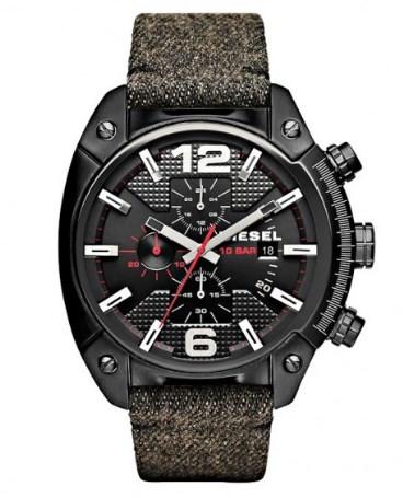 Relógio Diesel Masculino - DZ4373/0PN  - Dumont Online - Joias e Relógios