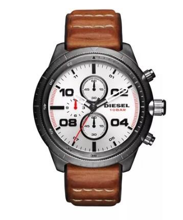 Relógio Diesel Masculino - DZ4438/0PN  - Dumont Online - Joias e Relógios