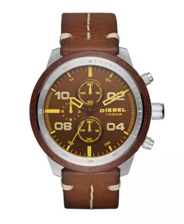 Relógio Diesel Masculino - DZ4440/4DN  - Dumont Online - Joias e Relógios