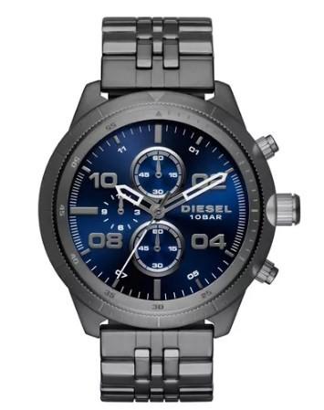 Relógio Diesel Masculino - DZ4442/0PN  - Dumont Online - Joias e Relógios