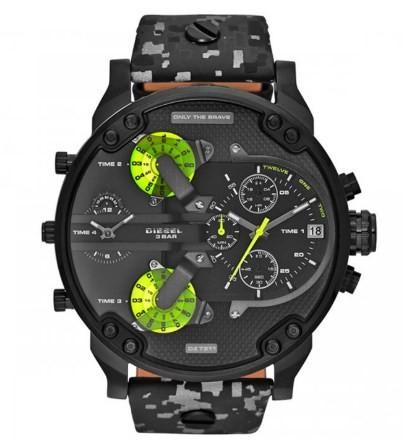 Relógio Diesel Mr. Daddy Masculino - DZ7311/0PN  - Dumont Online - Joias e Relógios